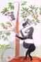 木登り #7